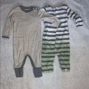 Burts Bees Baby Clothes
